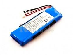 Batería para JBL Flip 3 GSP872693