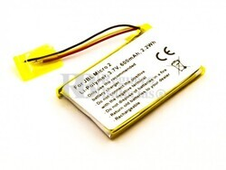 Batería para JBL Micro 2