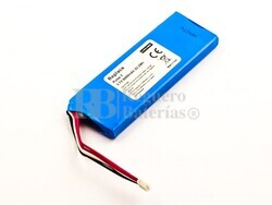Batería para JBL Pulse 2