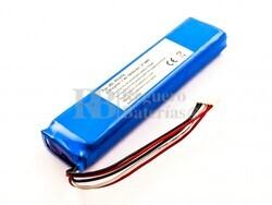 Batería para JBL Xtreme GSP0931134