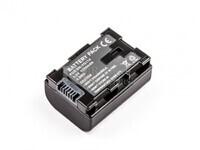Batería BN-VG114 para cámaras JVC GZ-E10, GZ-E100, GZ-E200, GZ-E200AU,