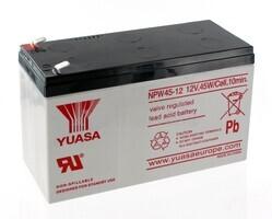 Batería para Karting 12 Voltios 8,5 Amperios