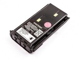 Bateria KNB15, KNB15A para KENWOOD TK260 TK270 TK360 TK370 KNB15/A