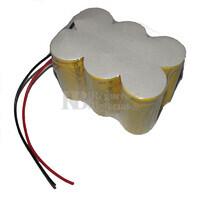 Batería para Láser Quante QL150 D 7,2 Voltios 5.000 mah
