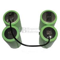 Batería para Laser TOPCON BT-53Q 4.8 Voltios 5.000 mah