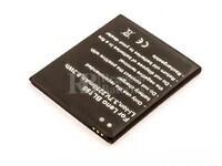 Batería para LENOVO BL198, Li-ion, 3,7V, 2250mAh, 8,3Wh