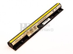Batería para Lenovo G400s Series, IdeaPad G500s Touch Series, IdeaPad G505s Series