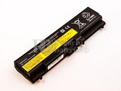 Batería para Lenovo L410, L412, L420, L421, L430, L510, L512, L520, L530, SL530