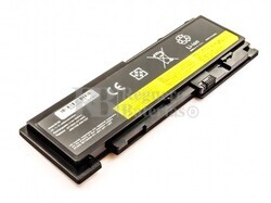 Batería para Lenovo ThinkPad T420s Series, ThinkPad T420si Series, ThinkPad T430s Series, ThinkPad T430si Series