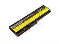 Batería para Lenovo ThinkPad X200, , ThinkPad X201 3249, ThinkPad X201 3323