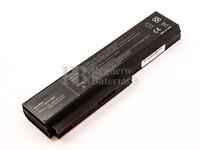 Batería para  LG R410, R510, R580, Fujitsu-Siemens SW8 SERIES, TW8 SERIES, Founder T400IU, T400IG, T400