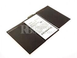 Batería para Mac Apple iPad 2 A1316