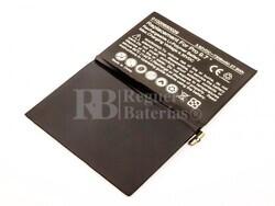 Batería para Mac Apple iPad Pro 9.7 Pulgadas A1664