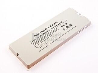 Batería para MacBook 13 Pulgadas A1181, MA561, MA561J-A, MA561FE-A, MA561LL-A, A1185, MA561G-A