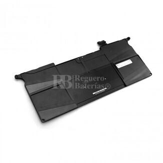 Bateria para MacBook Air 11  A1495, Li-Polymer, 7,6V, 5100mAh, 39Wh