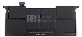 Bateria para MacBook Air A1370, Li-Polymer, 7,3V, 4800mAh, 35Wh