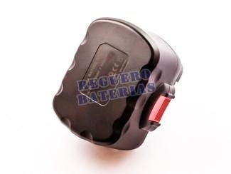 Batería para Maquinas Bosch 12 Voltios 2.5 Amperios GSR 12 VE-2