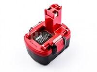 Bateria para Maquinas Bosch 14,4 Voltios 2 Amperios Ni-Cd
