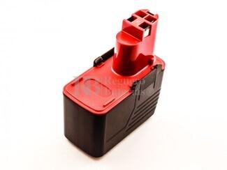 Batería para Bosch 14,4 Voltios 3 Amperios Ni-Mh