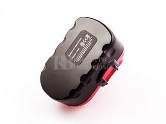 Bateria para m�quinas Bosch 18 Voltios 2 Amperios NI-CD