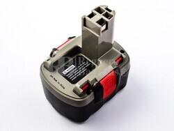 Batería para Maquinas Bosch 4V VE-2 14,4 Voltios 3 Amperios