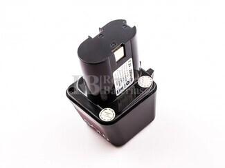 Bateria para Maquinas Bosch 7,2 Voltios 1.900 mAh 2607335178