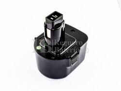 Bateria para Maquinas Dewalt y Wurth 12 Voltios 2 Amperios Ni-Cd