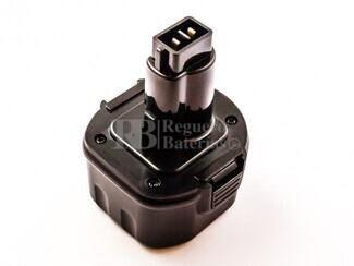 Bateria para Maquinas Dewalt 9,6 Voltios 2 Amperios Ni-Cd