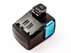Batería para Maquinas Hilti 14,4 Voltios 3 Amperios Litio