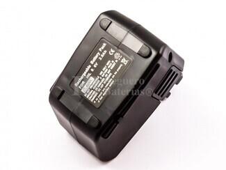 Bateria para Maquinas HILTI 9,6 Voltios 2.000 mAh Ni-Cd SB10, SF100A