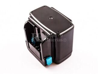 Batería para Maquinas Hitachi 24 Voltios 3 Amperios