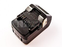 Batería para máquinas Hitachi CG 18DSDL 18V 3A