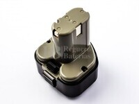 Batería para Maquinas Hitachi D10-DJ 9,6V 2A