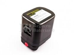 Batería para Maquinas Makita BH1220, BH1233 12 Voltios  3300mAh