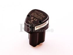 Batería para Maquinas Metabo 10,8 Voltios 2 Amperios