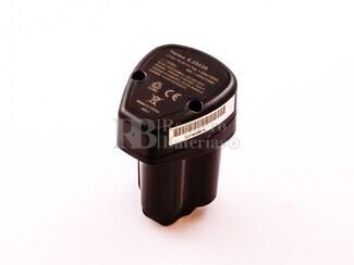 Batería para Maquinas Metabo, PowerMaxx 12, Li-ion, 10,8V, 2000mAh, 21,6Wh