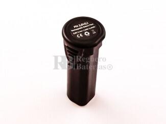 Batería para maquinas Panasonic 3,6 Voltios 1,5 Amperios