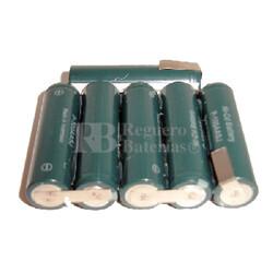 Batería para Medidor de espesor de pared Baugh & Weedon  7.2 Voltios 2.200 mah