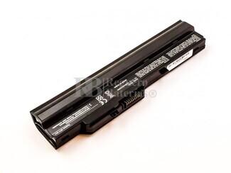 Batería para Medion AKOYA 1210 SERIE, AKOYA MINI E1210 SERIE, MD96912, MD96975, MSI WIND U90X, WIND U90, WIND U210 SERIE, WIND U100X