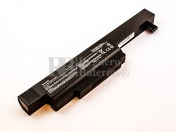 Batería para Medion Akoya E4212 Series, MD97823, MD98039, MD98042 Series