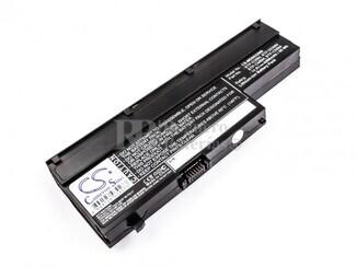 Bateria para ordenador Medion P6618, P6613, P6612, MD98340, AKOYA E6211, P6619, P6620, WIM2150...