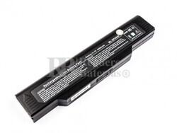 Batería para Fujitsu-Siemens AMILO L1310, AMILO M1420, Packard Bell EASYNOTE R7, EASYNOTE R7710, EASYNOTE R7717