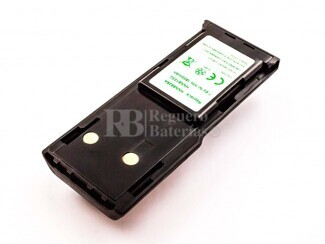 Batería para Motorola GP300, HNN9628A
