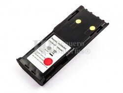 Bateria para Motorola GP300, HNN9628A, Ni-Cd 1.200 mAh 7,2 voltios