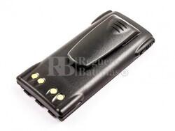 Bateria para MOTOROLA GP320, GP360, GP380
