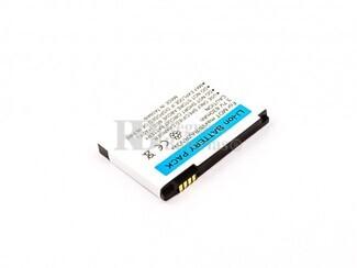 Bateria para Motorola maxV6, RAZR V3xx, Li-ion, 3,7V, 830mAh, 3,1Wh