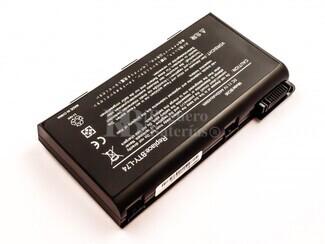 Batería para MSI A5000, CX623, GE700, CX620 3D, CX620, CX610X, CX610, CX605X, CX605M, CX605