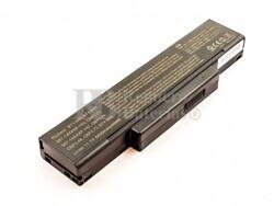 Batería para MSI M660, VR630X,CR400,VR620, M673, M675, M677, PR600