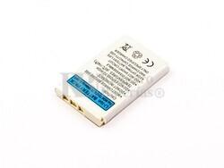 Bateria para Nokia  2100, 7210, 7250, Li-ion, 3,7V, 850mAh, 3,1Wh