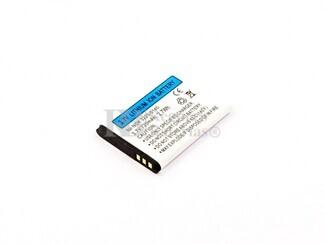 Bateria para Nokia 3220, 5140, Li-ion, 3,7V, 720mAh, 2,7Wh